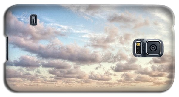 Galaxy S5 Case featuring the photograph Cape Cod Sunrise 3 by Susan Cole Kelly