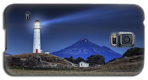 Cape Egmont Galaxy S5 Case