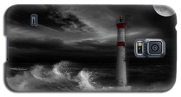 Cape Fear Galaxy S5 Case