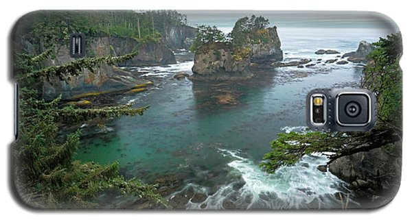 Cape Flattery North Western Point Galaxy S5 Case
