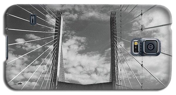 Cape Girardeau Bridge Galaxy S5 Case