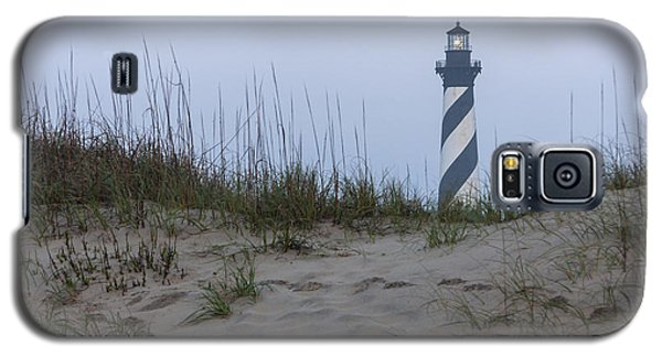 Cape Hatteras Over The Dunes Galaxy S5 Case