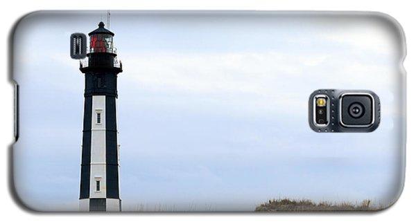 Cape Henry Lighthouse Galaxy S5 Case
