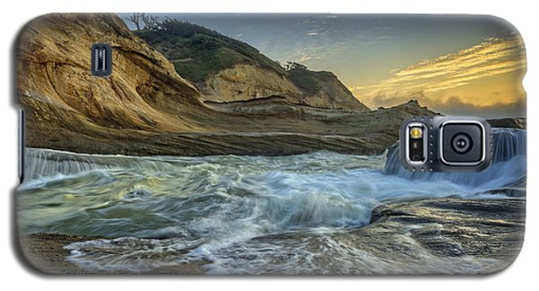 Cape Kiwanda Galaxy S5 Case by Rick Berk