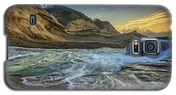 Cape Kiwanda Galaxy S5 Case by Rick Berk