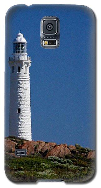 Cape Leeuwin Light House Galaxy S5 Case
