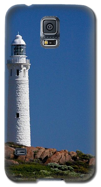 Cape Leeuwin Light House Galaxy S5 Case