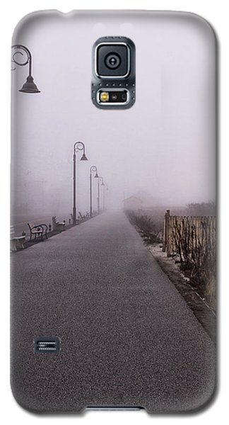 Cape May Fog Galaxy S5 Case