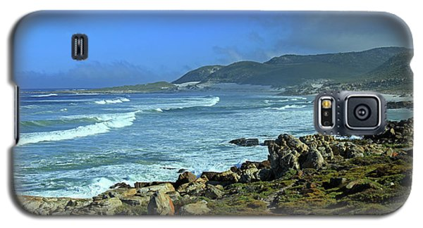 Cape Of Good Hope Galaxy S5 Case