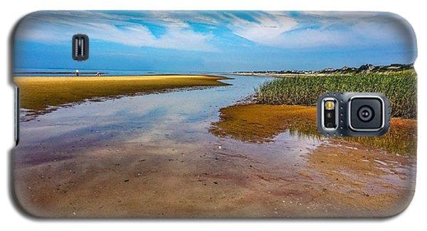 Cape Perspective Galaxy S5 Case