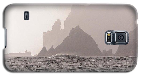 Cape Raoul Galaxy S5 Case