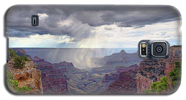 Cape Royal Squall Galaxy S5 Case