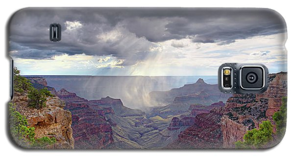 Cape Royal Squall Galaxy S5 Case