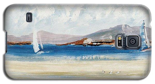 Cape Sailing Galaxy S5 Case