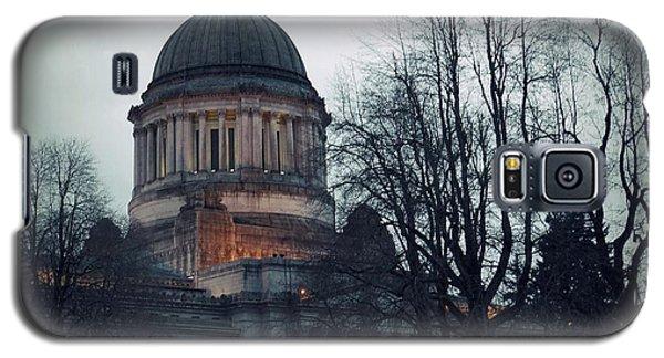 Capitol Aglow Galaxy S5 Case