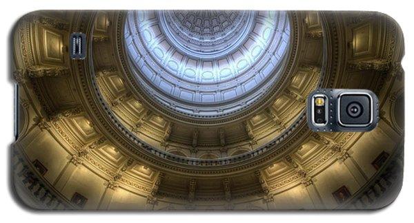 Capitol Dome Interior Galaxy S5 Case