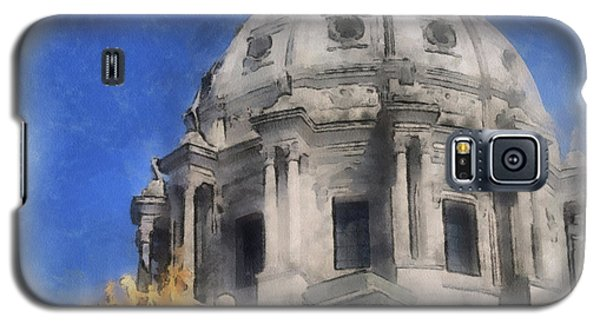 Capitol Dome St Paul Minnesota Galaxy S5 Case