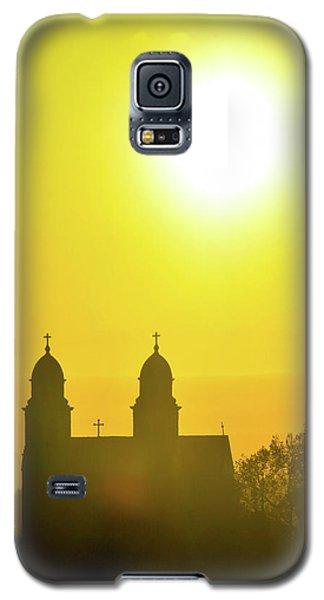 Capitol Hill Church Galaxy S5 Case