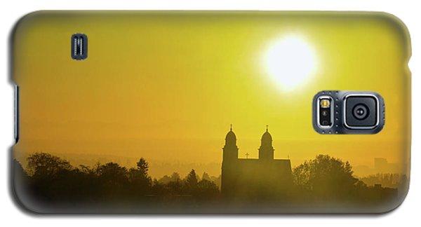Capitol Hill Sunrise Too Galaxy S5 Case