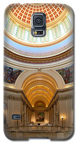 Capitol Interior II Galaxy S5 Case