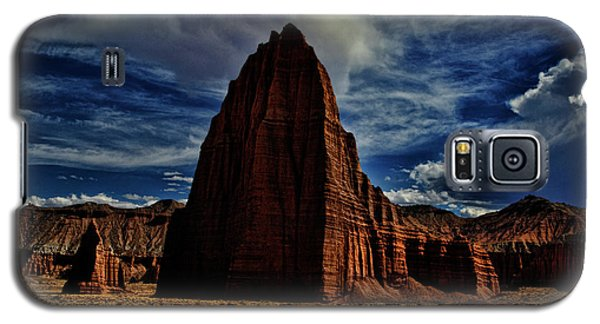 Capitol Reef Galaxy S5 Case