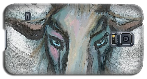 Capricorn Galaxy S5 Case