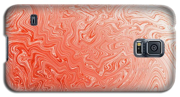 Capsicum Mist Galaxy S5 Case