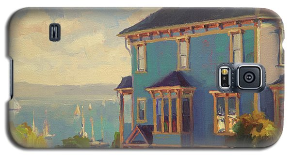 Captain's House Galaxy S5 Case
