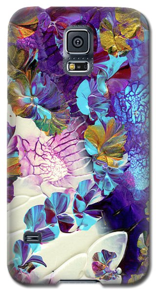 Captivating Galaxy S5 Case