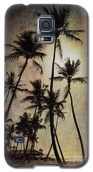 Caraibi Mood Galaxy S5 Case