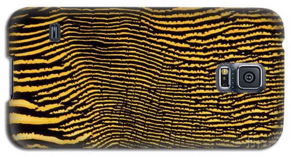 Interlaced Lines Galaxy S5 Case