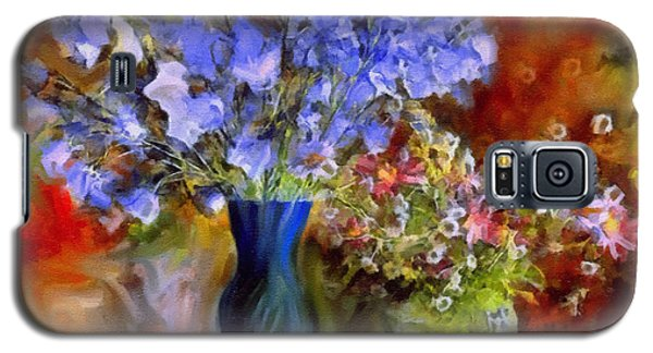 Caress Of Spring - Impressionism Galaxy S5 Case