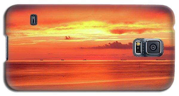 Cargo Line Galaxy S5 Case