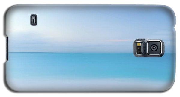 Caribbean Abstract Galaxy S5 Case