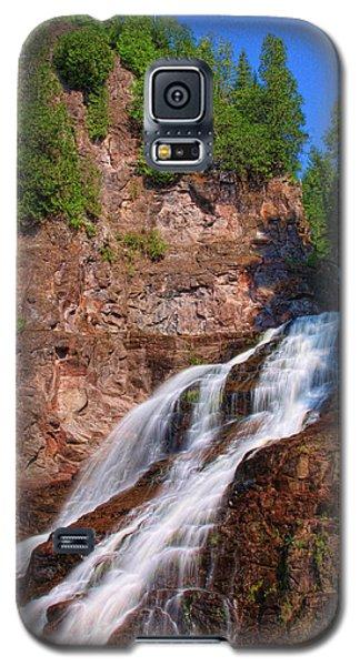 Caribou Falls Galaxy S5 Case