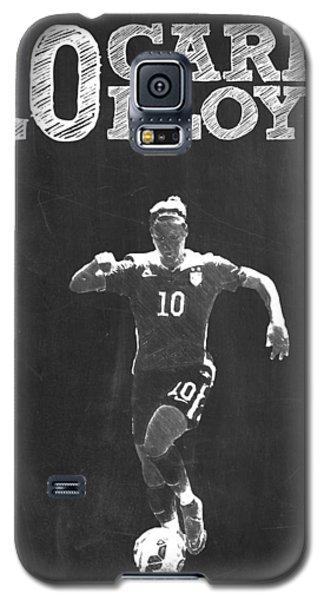 Carli Lloyd Galaxy S5 Case