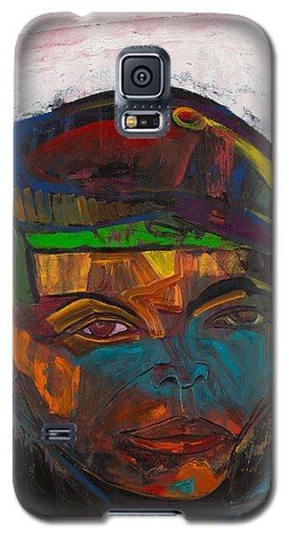 Carlos Galaxy S5 Case