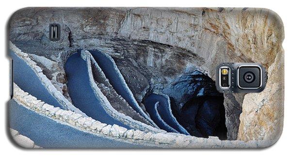 Carlsbad Caverns Natural Entrance Galaxy S5 Case