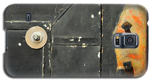 Carlton 10 - Firedoor Detail Galaxy S5 Case