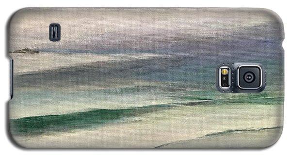 Carmel Beach Galaxy S5 Case