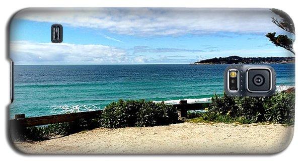 Carmel By The Sea Galaxy S5 Case