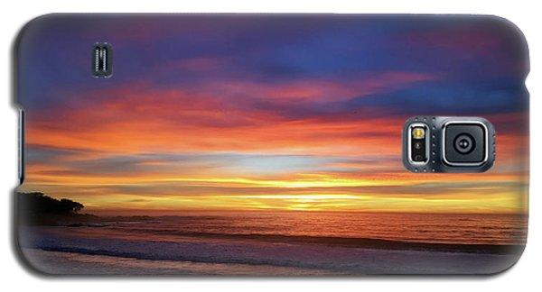 Carmel Galaxy S5 Case