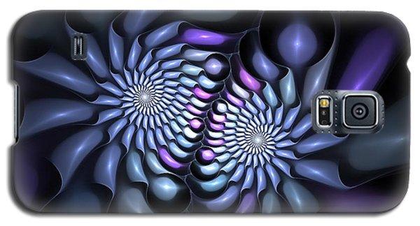Carnival-12 Blues Galaxy S5 Case