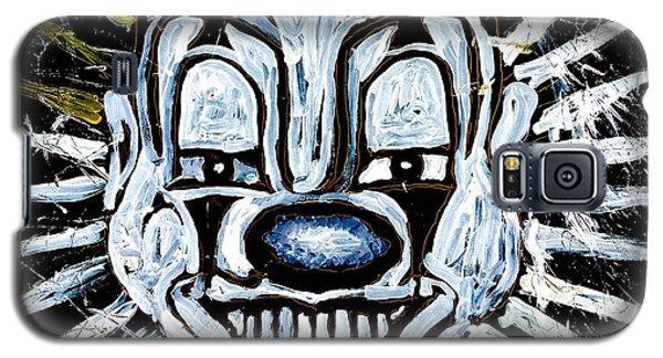 Carnival Clown Galaxy S5 Case