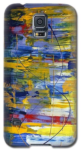 Carnival II Galaxy S5 Case