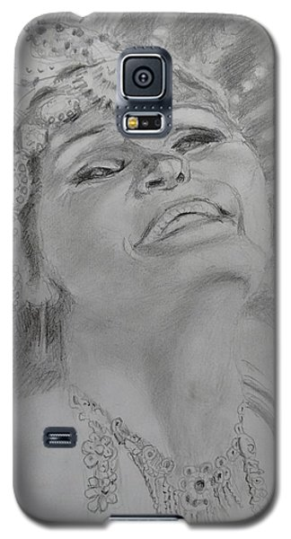 Carnival Joy Galaxy S5 Case