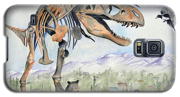Carnivore Club Galaxy S5 Case