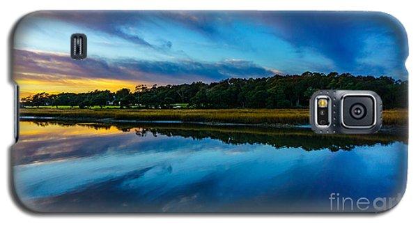 Carolina Galaxy S5 Case