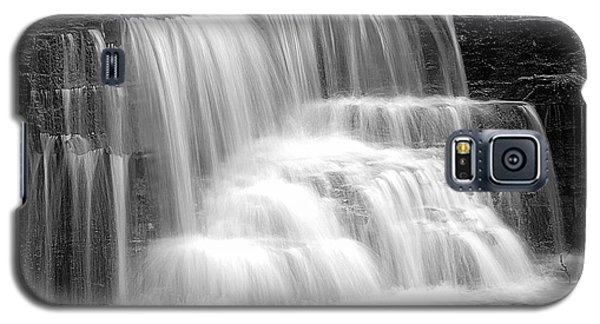 Caron Falls Galaxy S5 Case