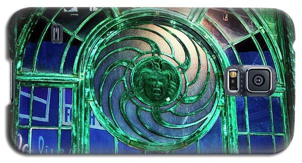 Carousel House Asbury Park Nj Galaxy S5 Case